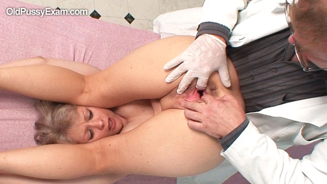 mature pussy check up video gallery 1 mature pussy check up video ...